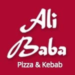Ali Baba - Pizza y Kebab